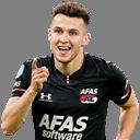 FO4 Player - O. Idrissi