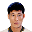 FO4 Player - Ko Jeong Woon