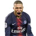 FO4 Player - K. Mbappé