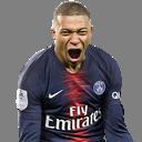 FO4 Player - K. Mbappé