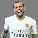 FO4 Player - Dani Alves
