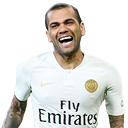 FO4 Player - Dani Alves
