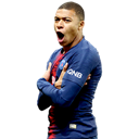 FO4 Player - Kylian Mbappe Lottin
