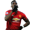 FO4 Player - Paul Pogba