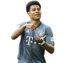 FO4 Player - S. Gnabry