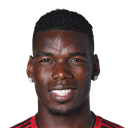 FO4 Player - P. Pogba