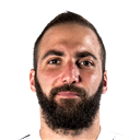 FO4 Player - Gonzalo Higuaín