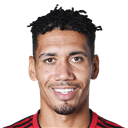 FO4 Player - Chris Smalling