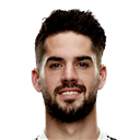 FO4 Player - Isco