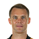 FO4 Player - Manuel Neuer