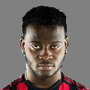 FO4 Player - P. Okonkwo
