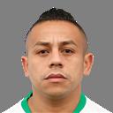 FO4 Player - V. Hernández