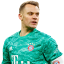 FO4 Player - M. Neuer