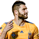 FO4 Player - A. Gignac