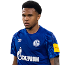 FO4 Player - W. McKennie