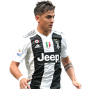 FO4 Player - Paulo Dybala