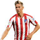 FO4 Player - Marcos Llorente