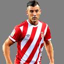 FO4 Player - Borja García