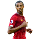 FO4 Player - J. Matip
