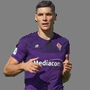 FO4 Player - N. Milenković