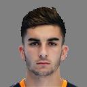 FO4 Player - Ferrán Torres