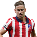 FO4 Player - Marcos Llorente