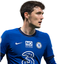 FO4 Player - A. Christensen