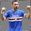 FO4 Player - Fabio Quagliarella