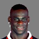 FO4 Player - Mario Balotelli