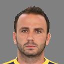 FO4 Player - G. Pazzini
