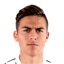 FO4 Player - P. Dybala