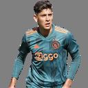 FO4 Player - E. Álvarez