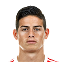 FO4 Player - James Rodríguez