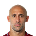 FO4 Player - P. Zabaleta