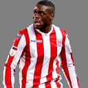 FO4 Player - B. Martins Indi