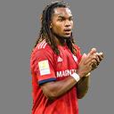 FO4 Player - Renato Sanches