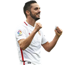 FO4 Player - Pablo Sarabia