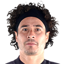 FO4 Player - G. Ochoa