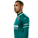 FO4 Player - Sergio Asenjo
