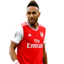 FO4 Player - Pierre-Emerick Aubameyang