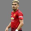 FO4 Player - Andreas Pereira