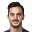 FO4 Player - Pablo Sarabia
