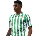 FO4 Player - Junior Firpo