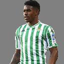 FO4 Player - Junior Firpo
