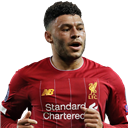 FO4 Player - A. Oxlade-Chamberlain