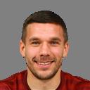 FO4 Player - L. Podolski
