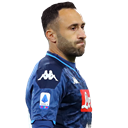 FO4 Player - D. Ospina