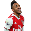 FO4 Player - P. Aubameyang