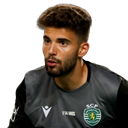 FO4 Player - Luís Maximiano