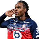 FO4 Player - Renato Sanches